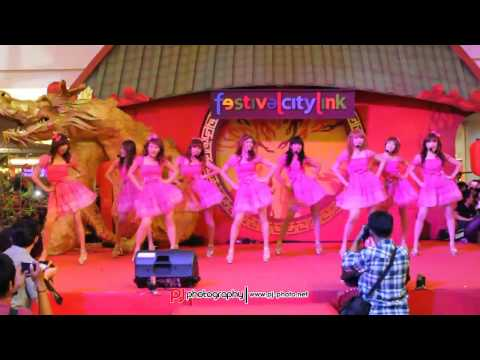 Cherrybelle - Best Friend Forever By Pj Photography (festival City Link) video