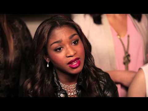 Fifth Harmony Working on Debut Album
