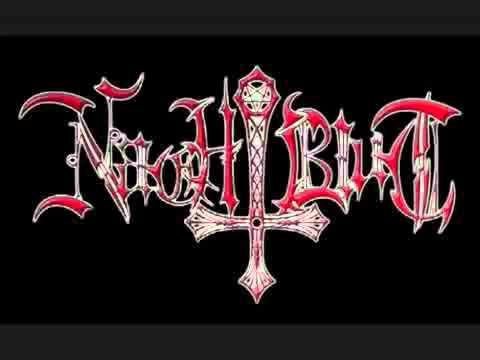 Nachtblut - Kreuzritter