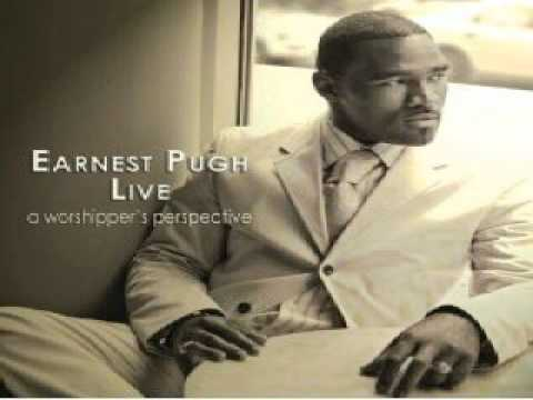 Earnest Pugh - High and Lifted Up