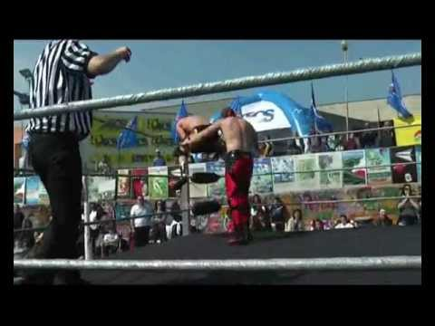 Red Scorpion vs Da Dirty Diamond D3.wmv