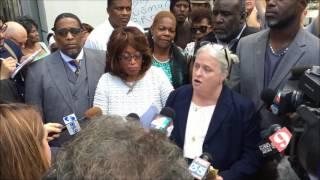 Wig-Wearing Democrat Congresswoman Corrine Brown FL Indicted in $800K Flim Flam Fake Charity Ripoff