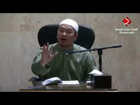 Adab-adab Membaca Al Quran - Ustadz Khairullah Anwar Luthfi, Lc