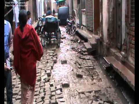 Rashtriya janhit News   jal bharav   Dinesh Kumar