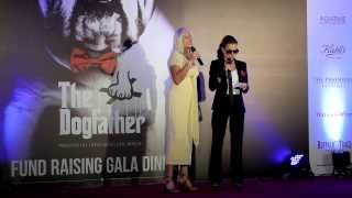 HKDR Dogfather (short) Fund Raising gala dinner 28-09-2013