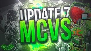 Análisis ACTUALIZACIÓN 7 para Modern Combat Versus!