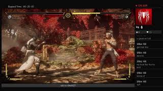MK11 scorpion online games