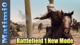 Battlefield 1 New Game Mode - Operations