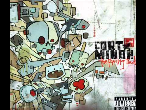 Fort Minor - Be Somebody
