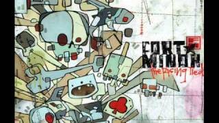 Watch Fort Minor Be Somebody video