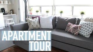 APARTMENT TOUR | TORONTO