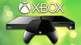 Xbox Scorpio News & More! (Gaming News)