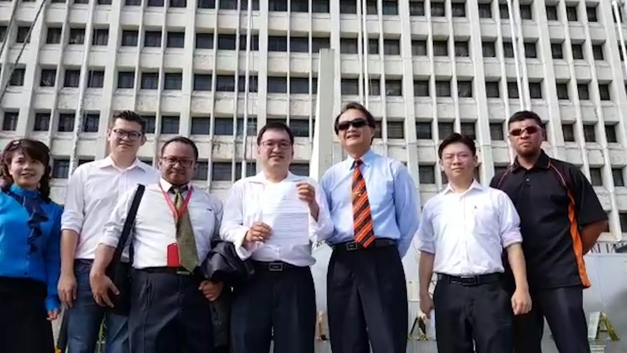 Pakatan promises Sarawak 50% of all taxes collected in the state