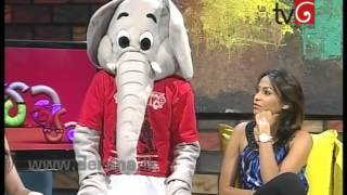Patta Pata Pata with Manjula & Gayani - 25th November 2014