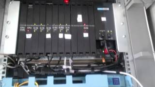 Karel  DS200 Telefon Santrali ve Rack kabin