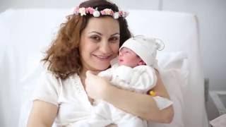 Hoşgeldin Umay Bebek ( yılın en iyi doğum hikayesi )