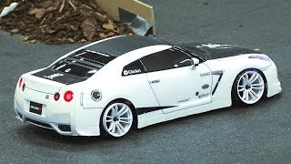 RC DRIFT CAR RACE MODELS IN ACTION!! * REMOTE CONTROL DRIFT RACE CARS