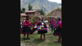Sanjuanito Tradicional South & North Native American Music