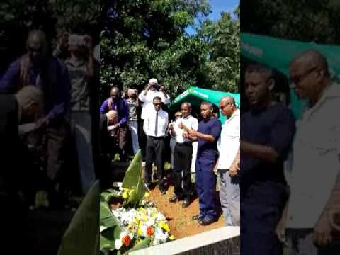South african gang numbers laying thier own to rest thumbnail