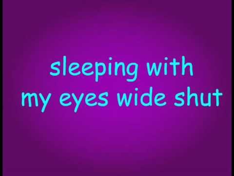 JLS Ft. Tinie Tempah-Eyes Wide Shut LYRICS