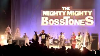 Watch Mighty Mighty Bosstones Pirate Ship video