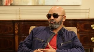 Interview with Birhane Nigussie Director and Producer of Beza Film