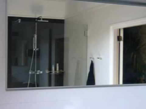 Decorating a small guest bathroom - De Mooiste Badkamer Van Nederland Youtube