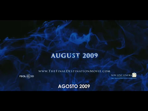 The Final Destination (2009) - Trailer HD Subtitulado al español