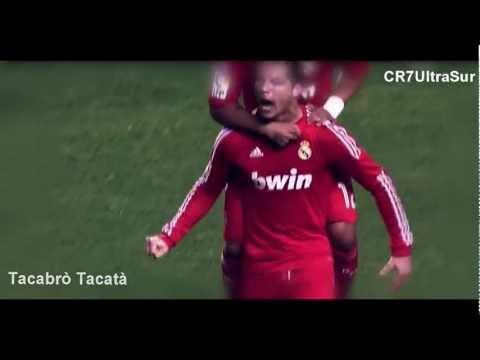 Cristiano Ronaldo - Tacata - (2012 - Hd.) video