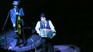 The Tiger Lillies (UK) - My last breath.