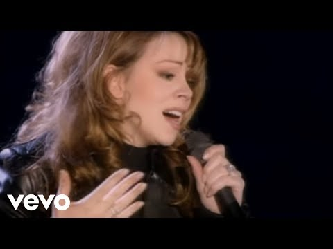 Mariah Carey - Forever (Live Video Version)