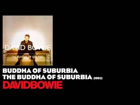 Lenny Kravitz - Buddha Of Suburbia