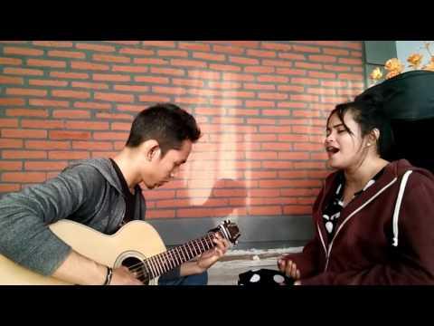Sahabat jadi cinta (cover)
