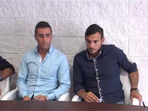 Intervista Luca Balzano 20-7-13