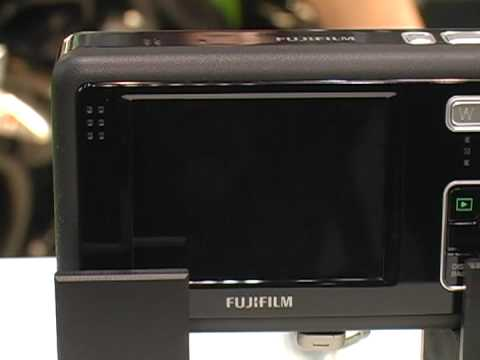 FujiFilm plans to launch 3D camera this year