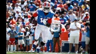Florida Gators Football - 2018 Spring Game Highlights [HD]
