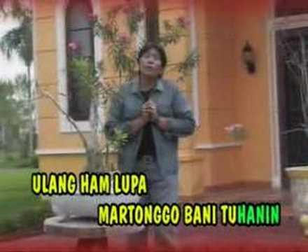 Simalungun Jhon Eliman Saragih.(iluh I Bandara) video