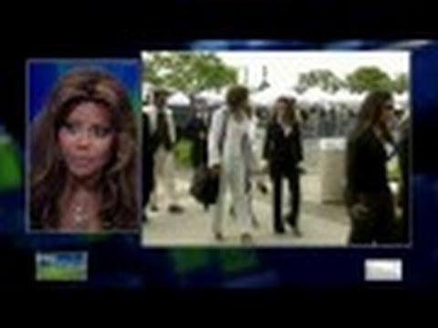 CNN Official Interview: La Toya: Michael Jackson was murdered