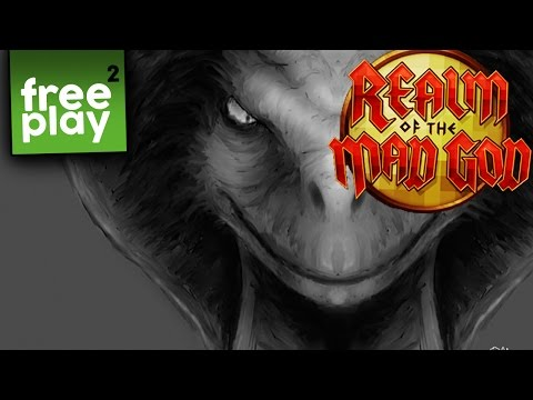 DIE SCHLANGENMUTTER! - Realm of the mad God Ep.5 - auf gamiano.de