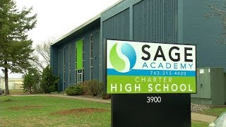 School Spotlight: Sage Academy's Project-Based Learning