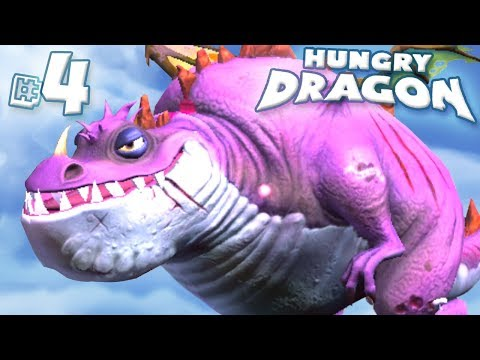 Hungry Dragon Ep4 - THE BOSS!!!