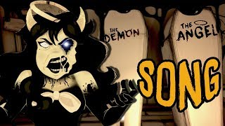 """ALICE ANGEL SONG """"Sweet Dreams Are Made Of Screams"""" 