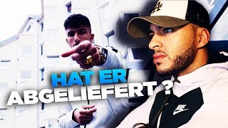 Das Urteil ... MERO - Baller los (Official Video)- Reaction