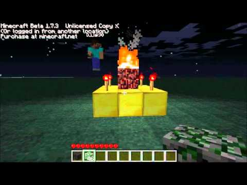 how to play a minecraft world on another ps4
