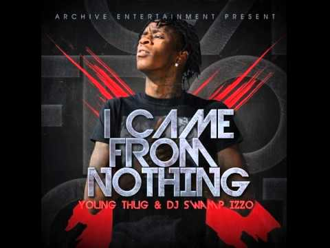 Young Thug- Achieve (feat. Teezie Dolla) (Clean)
