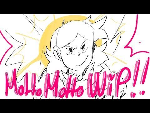 Motto Motto//Original Meme WIP