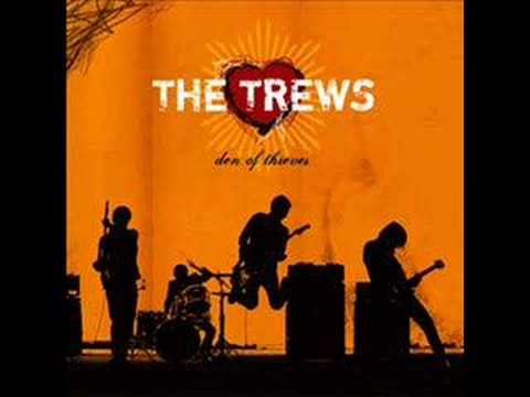 The Trews - Poor Ol Broken Hearted Me