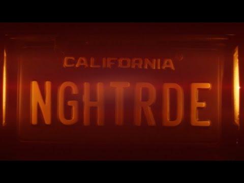 Chrysta Bell & David Lynch Night Ride music videos 2016 indie
