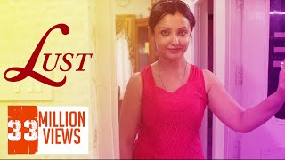 LUST | Bengali Short Film | Remo | Sayoni | Chiranjit Ghoshal | Purple Movies Originals