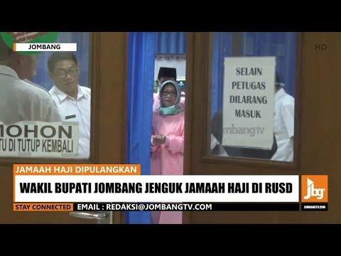 Foto info haji jombang